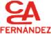 Logo Cristalería Fernández